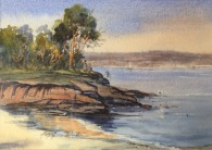 Mary-Jane Burke Balmoral Headland