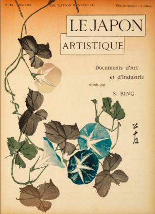 le japon artistique