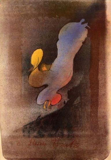 Toulouse-Lautrec, Loie Fuller 2