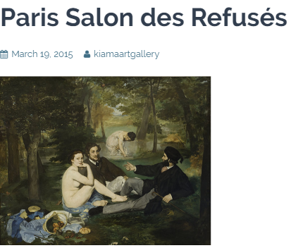 salon de re