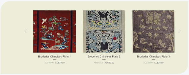 broderies ch