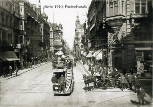 Berlin c1910 b