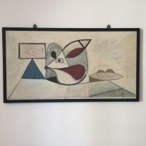 Pablo Picasso, Nature Morte, 1946