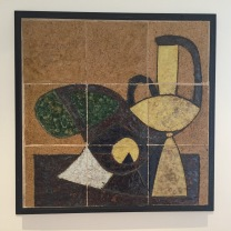 Pablo Picasso, Nature Morte Au compotier, 1950